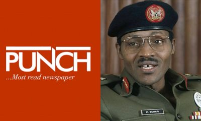 Presidency Reacts to Punch Editorial
