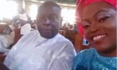 Funke-Akindele-and-her-late-dad