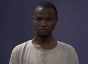 Kabiru Mohammed