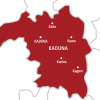 Kaduna-map