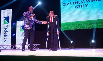 MD-CEO-Fidelity-Bank-PLC-with-the-World's-Greatest-Maths-Teacher-Michael-Sowunmi