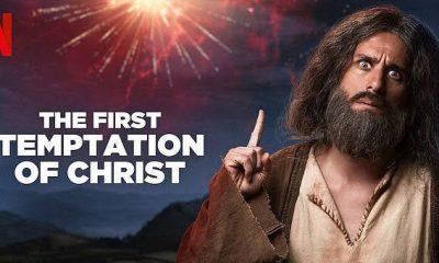 Netflix First Temptation of Christ