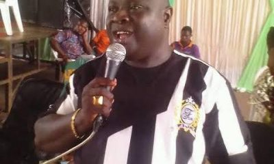 Oko Oloyun Worldwide owner, Fatai Yusuf