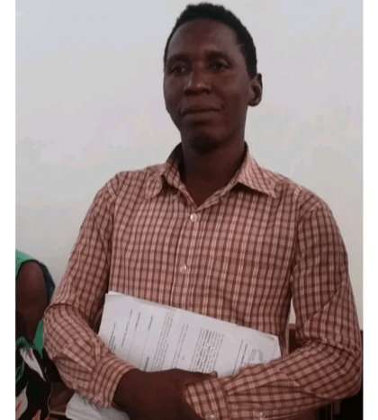 Photo of church accountant, Ibrahim Aku sentenced to 18 years in jail for defrauding church of #15.5 million