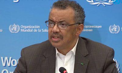World Health Organization declares coronavirus as global health emergency