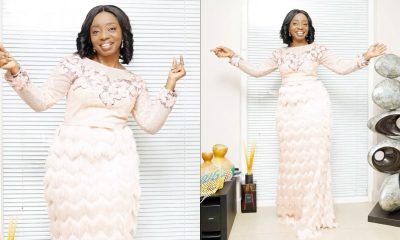 'She Is A Rare Gem!'- Lagos Governor Sanwo-Olu Says As He Showers Ecomium On His First Lady As She Turns 53