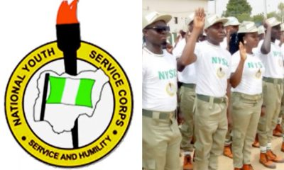 FG Approves New Allowance For NYSC Members
