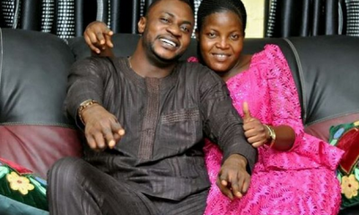 """No Perfect Marriage Anywhere"" Actor Odunlade Adekola Says On Juggling Marriage And Acting"