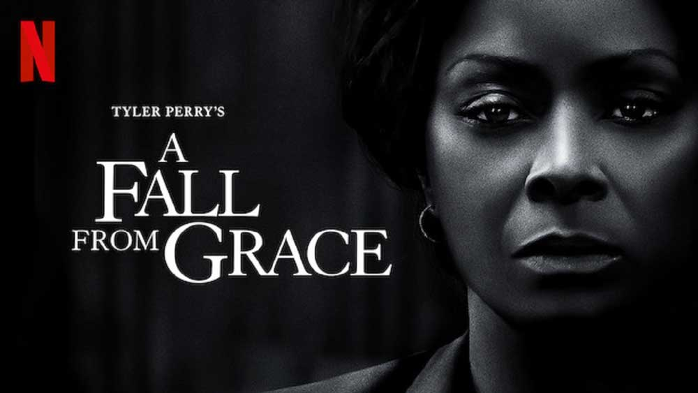Review: Tyler Perry's A Fall From Grace