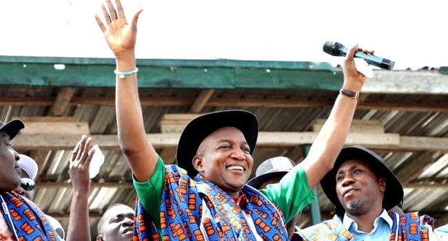 Supreme Court Sacks Bayelsa Governor-Elect, David Lyon, Installs PDP's Douye As Governor