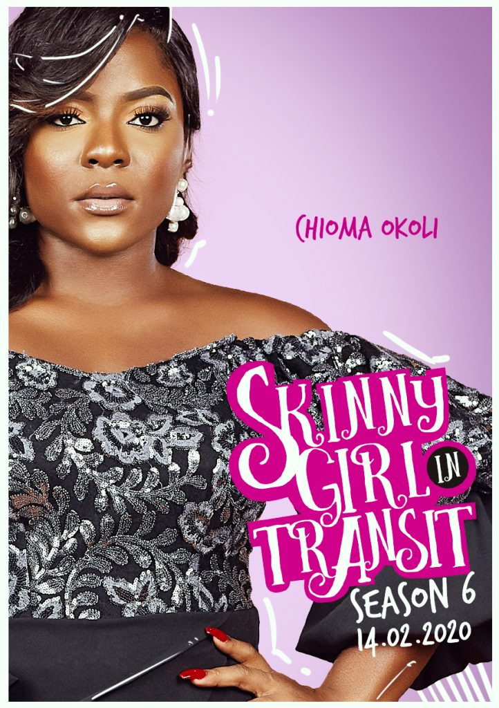 Ndani TV's Skinny Girl In Transit Is Back For A 6th Season!