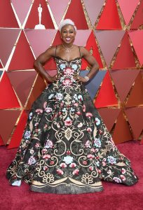 12 Things To Know About Cynthia Erivo, First Nigerian To Win Emmy, Tony And Grammy Award