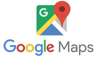 Google Maps is 15