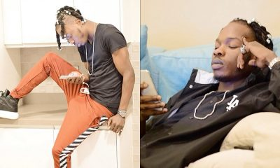 Nigerians React As Hacker Takes Over Naira Marley's Twitter Account