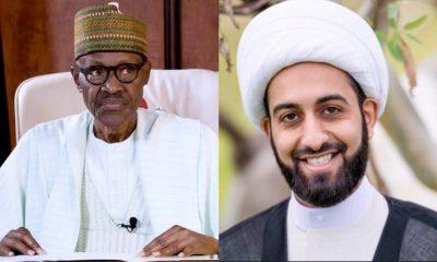 Islamic Scholar 'Imam of Peace' Berates Nigeria's Leadership, Calls President Buhari 'An Enabler Of Terrorism'