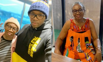 Iroko TV Founder Jason Njoku How 73 Year Old Mum Survived Corona Virus