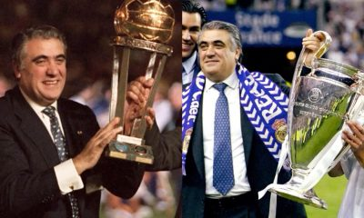 Ex Real Madrid President Lorenzo Sanz Dies After Contracting Coronavirus