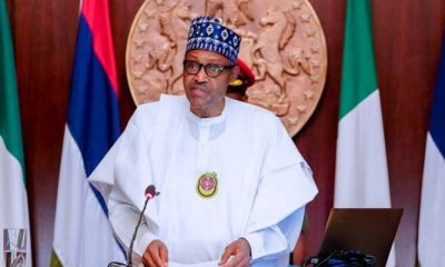 President Buhari to address the nation