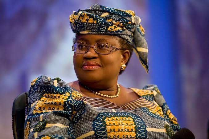 Ngozi Okonjo Iweala gets WHO appointment