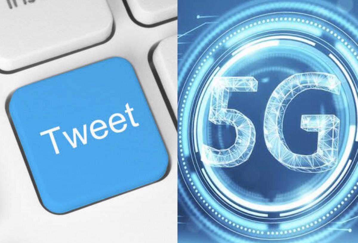 Twitter to take down 5G tweets in relations to Coronavirus