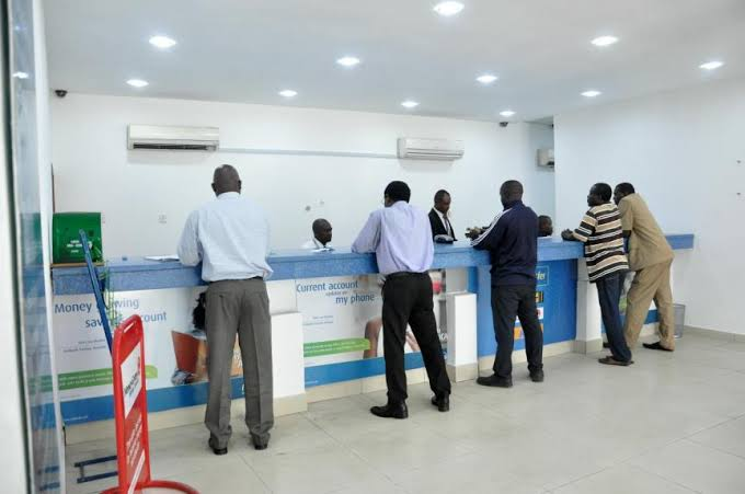 Banks in Nigeria to resume work on Monday
