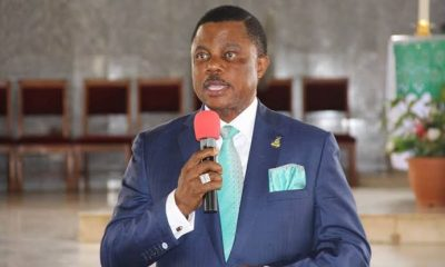 Willie Obiano lifts lockdown, reopens churches and markets