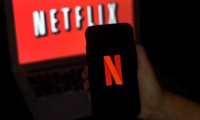 Netflix increase in subscribers