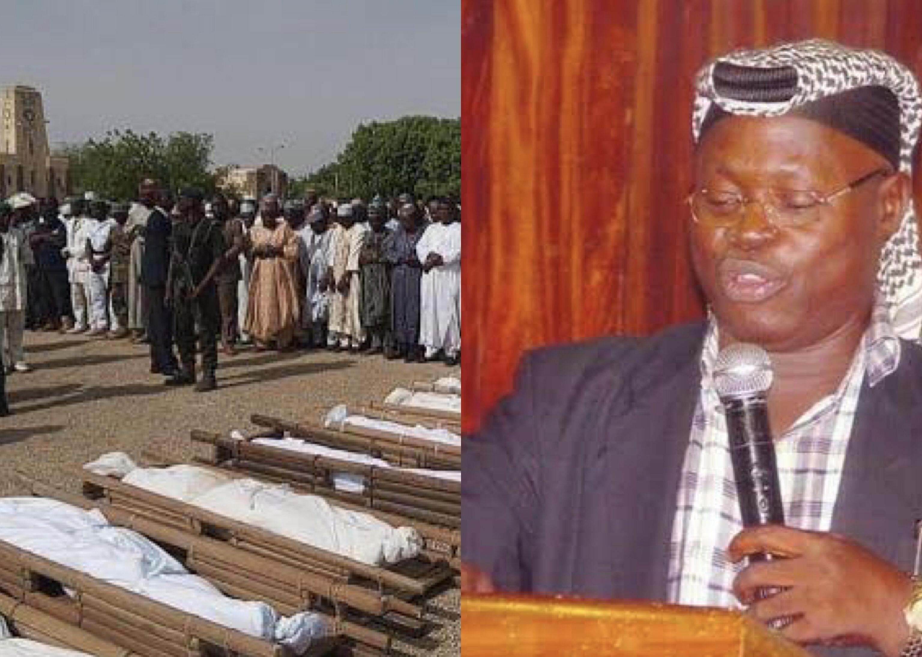 MURIC speaks on Kano deaths
