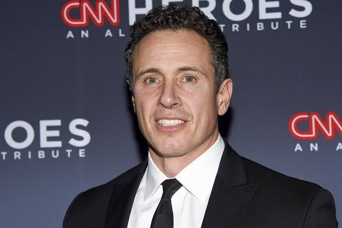 CNN's anchor Chris Cuomo tests positive to Coronavirus