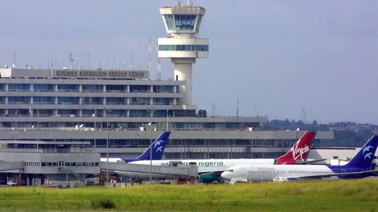 Muritala Airport