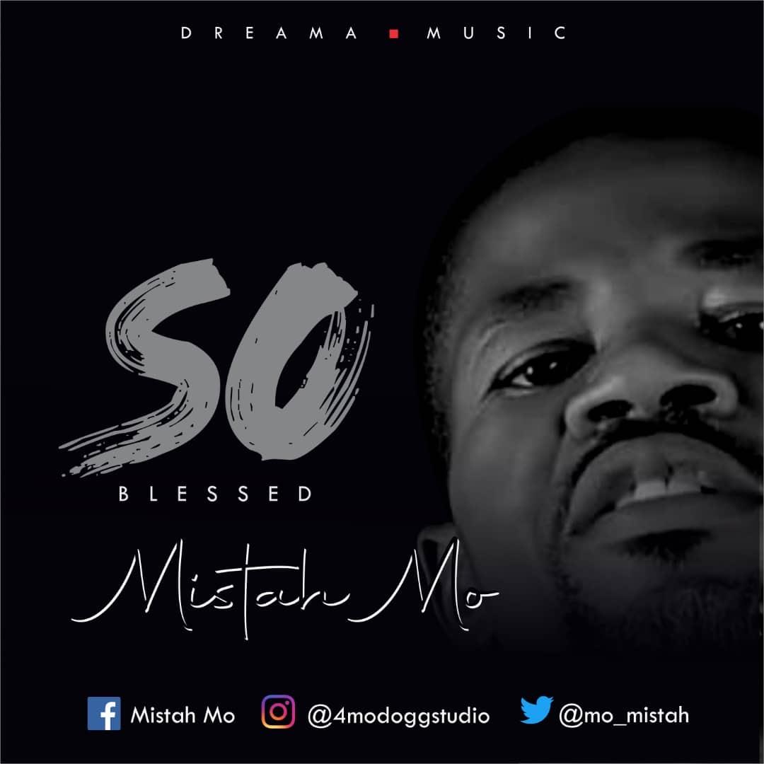New music Mistah Mo