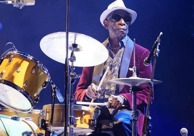 Nigerian Afrobeat Legend & Fela Kuti's Ex-Drummer, Tony Allen Dies ...