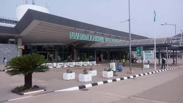 Azikwe airport