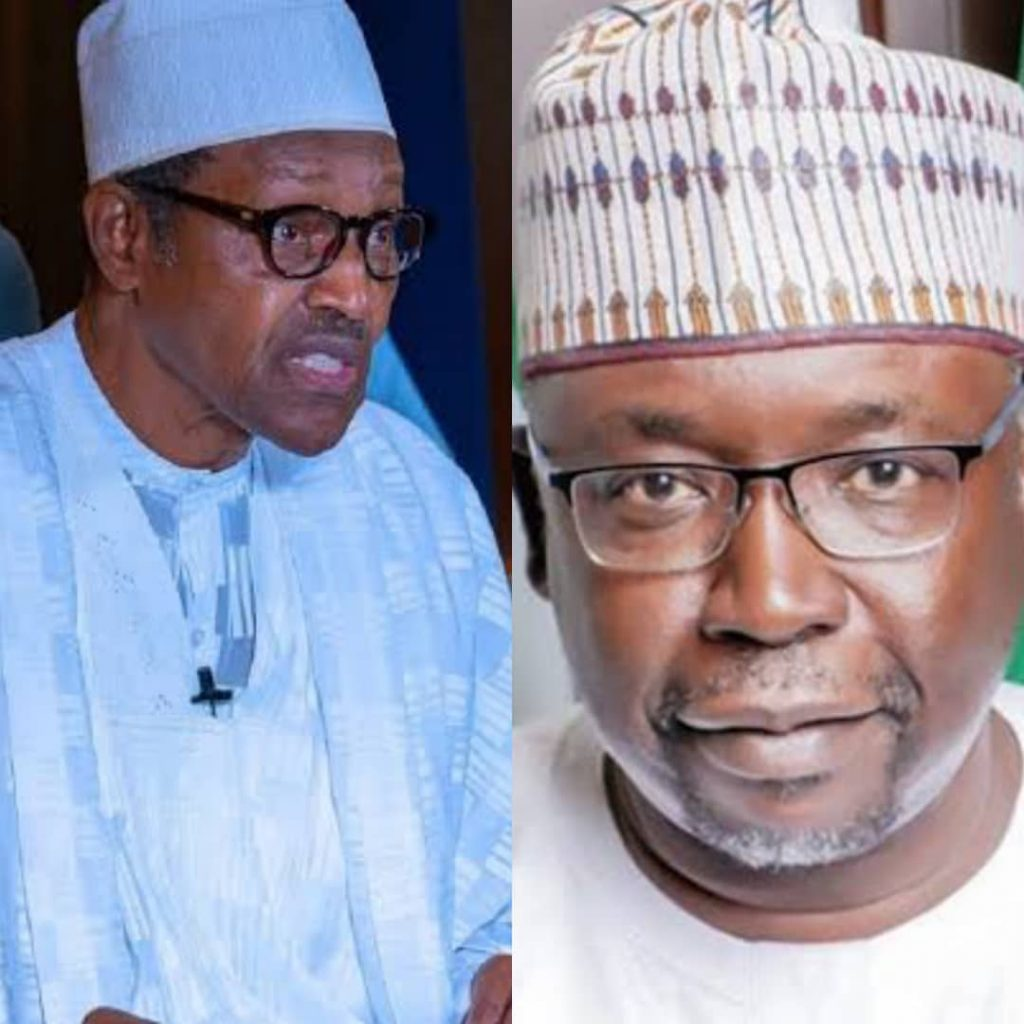 Buhari sacks Maihaja as NEMA DG