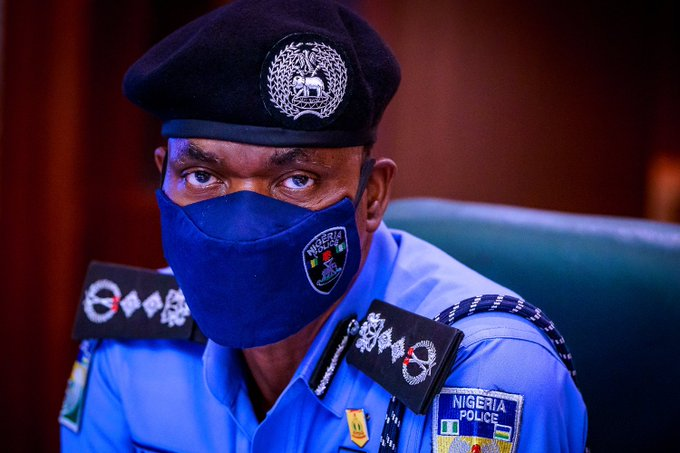 IGP revokes order on essential services