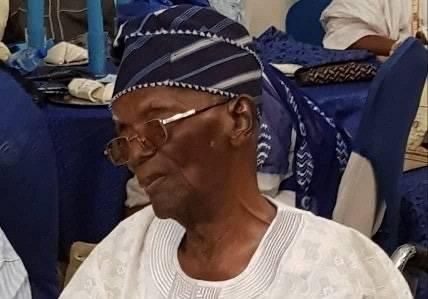 Justice Oluwa dies