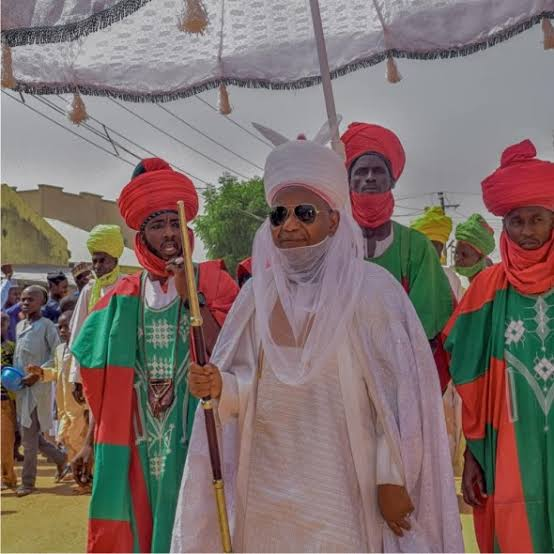 Emir of Rano dies