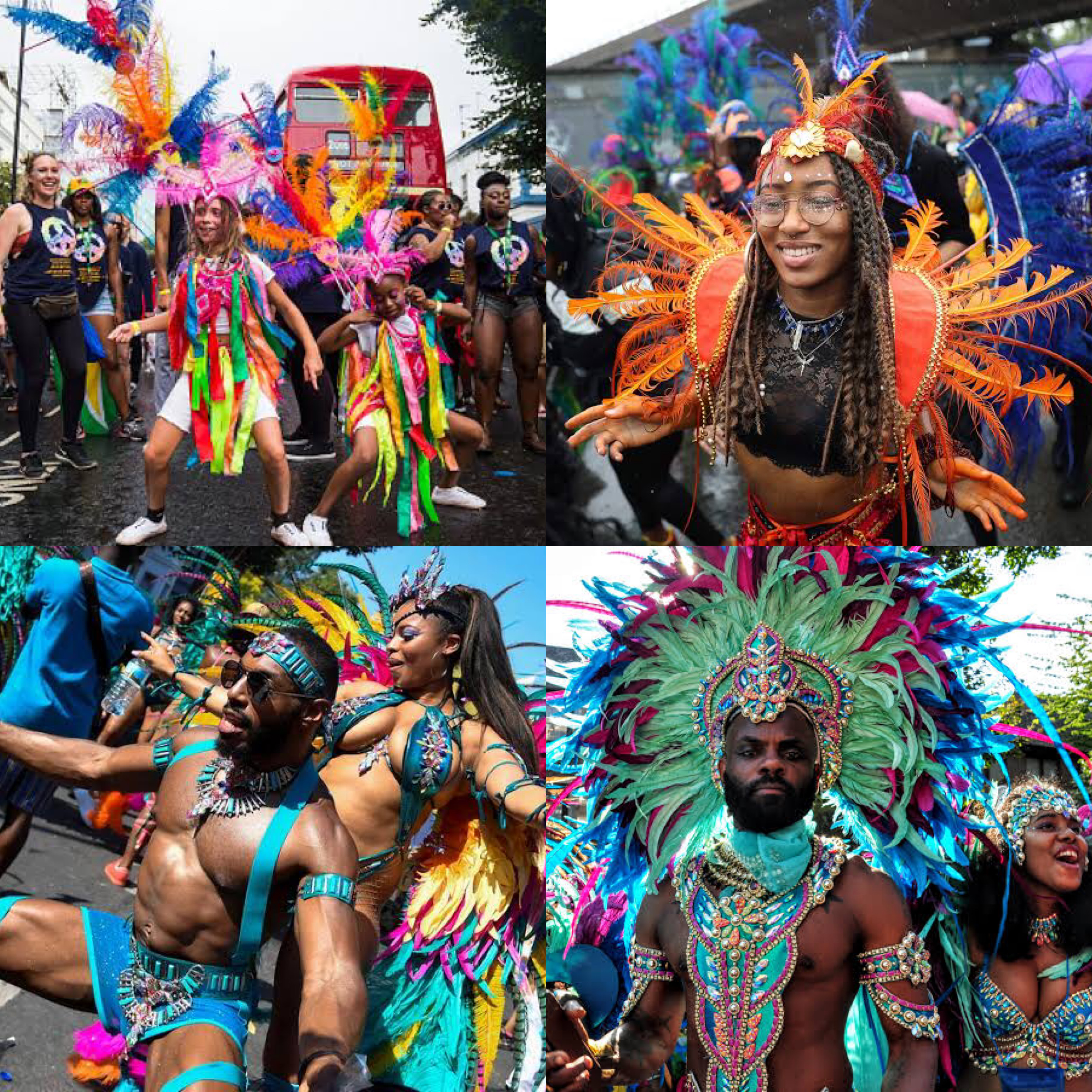 Notting hill carnival cancelled due to Coronavirus