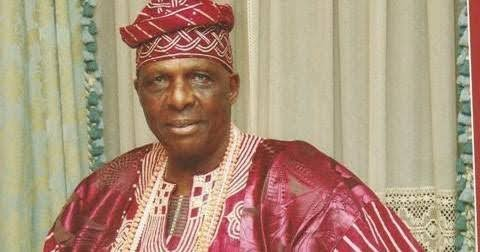 Breaking: Billionaire Businessman Chief Bode Akindele Is Dead ...