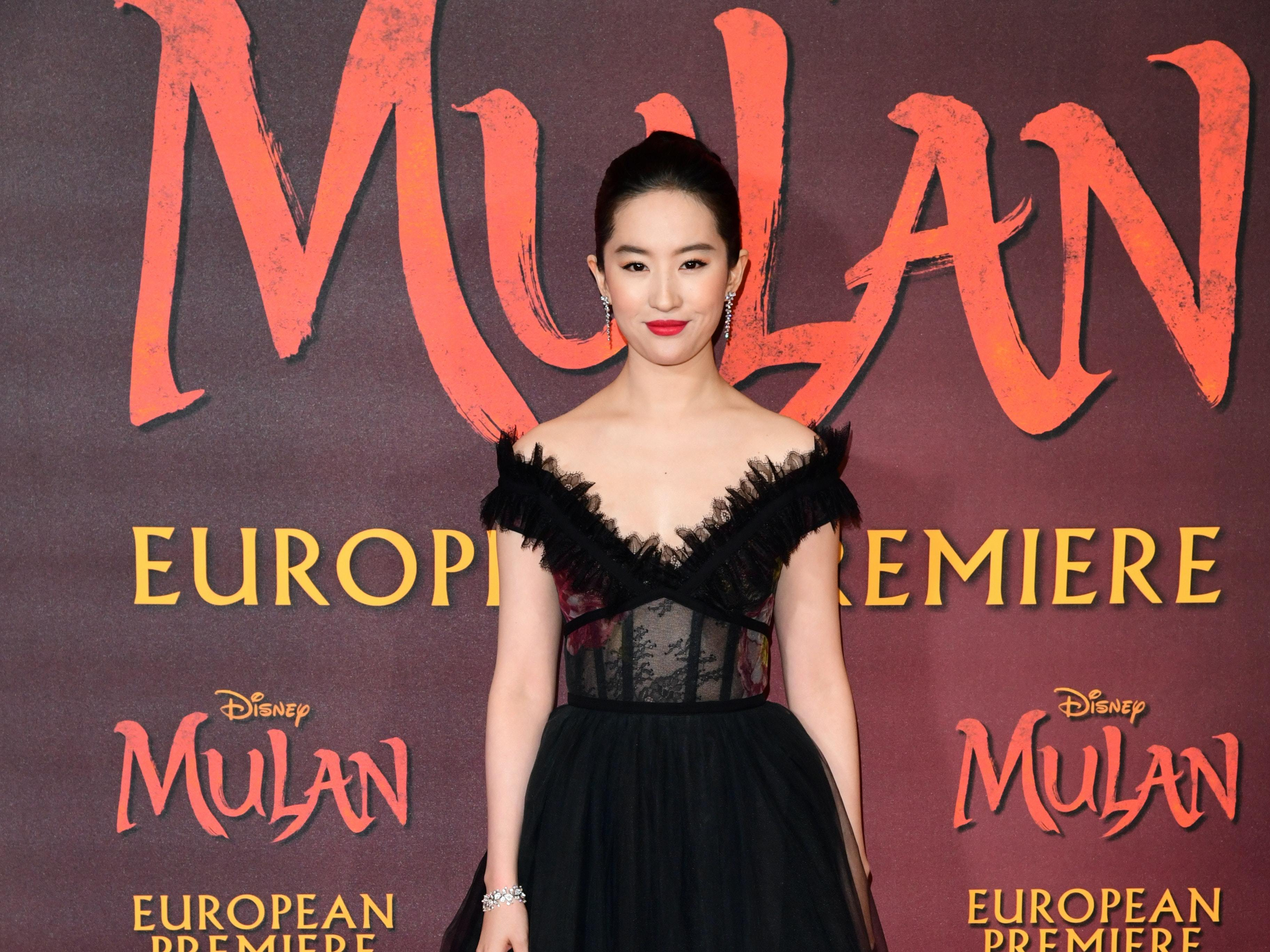 Mulan postponed