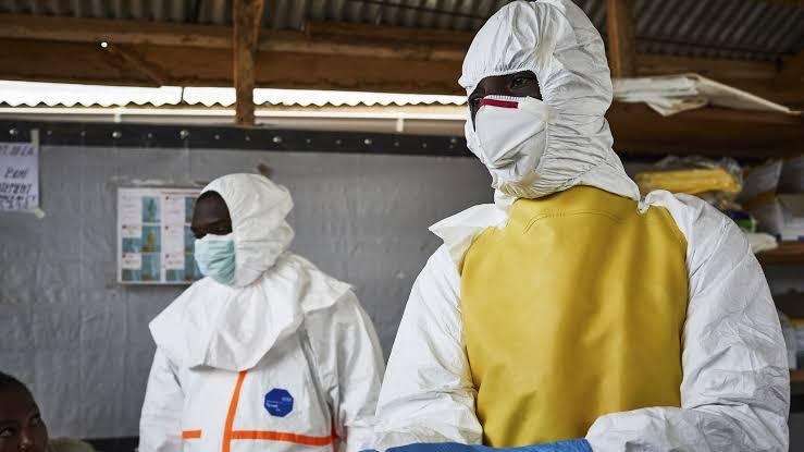 Second outbreak of Ebola in Congo