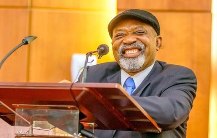 Minister of labor, Chris Ngige