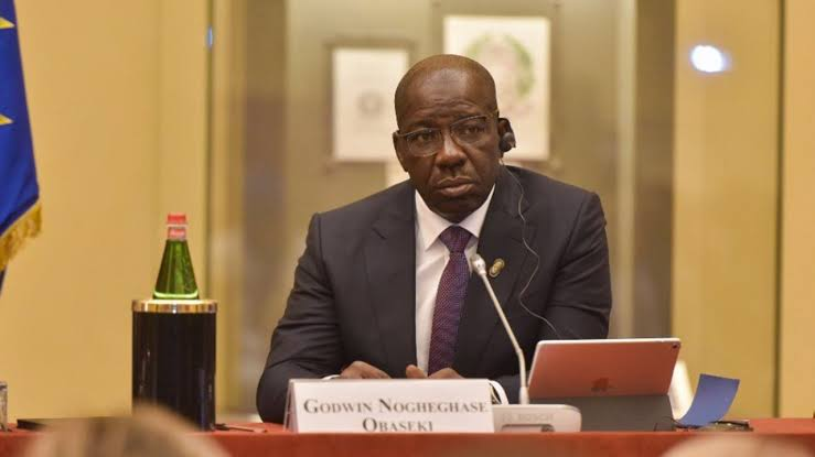 Godwin Obaseki restrained by court to participate in Edo PDP primary