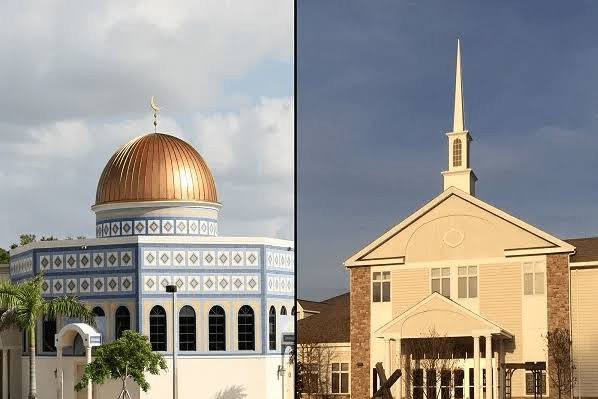 Churches and mosques to stay closed in Lagos