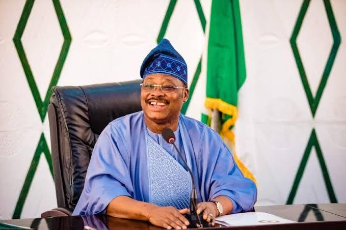 Abiola Ajimobi dies