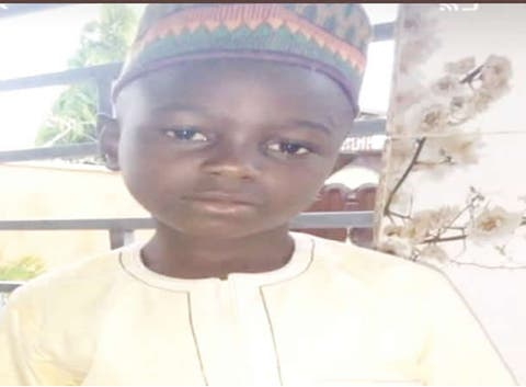 Boy missing in Abuja