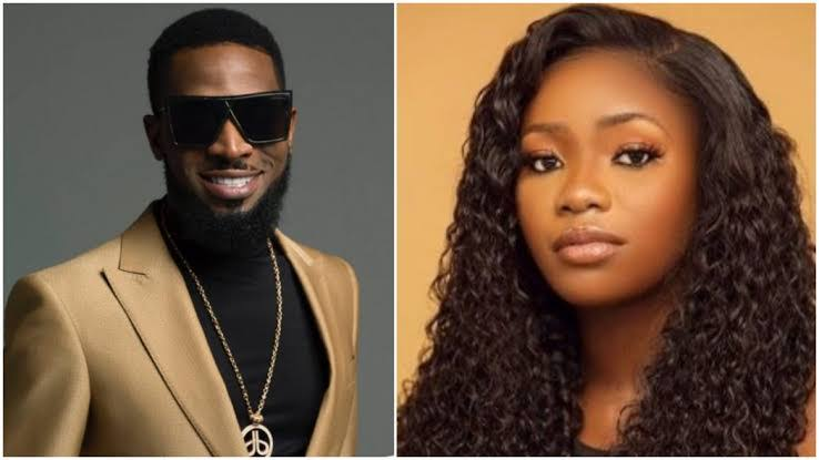 Dbanj's team allegedly takes over Seyitan's twitter account