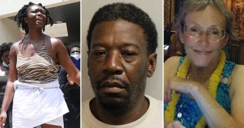 Aaron Glee Jr., suspected murder of Oluwatoyin Salau and Victoria Sims in Florida