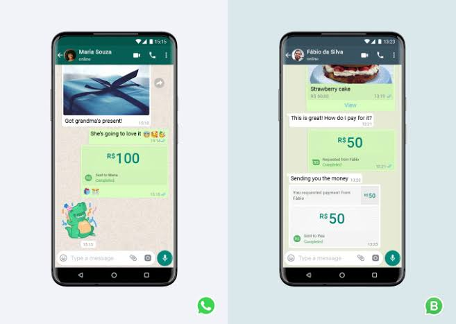WhatsApp launches WhatsApp Pay for payment services