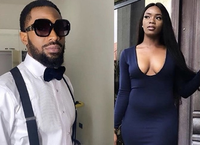 Dbanj demands N100m from Rape accuser